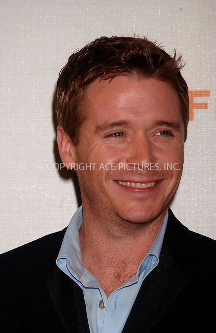 WWW.ACEPIXS.COM . . . . .....April 26, 2007. New York City,....Actor Kevin Connolly attends the 2007 Tribeca Film Festival premiere of 'Gardener Of Eden' at the Borough of Manhattan Community College.....  ....Please byline: Kristin Callahan - ACEPIXS.COM..... *** ***..Ace Pictures, Inc:  ..Philip Vaughan (646) 769 0430..e-mail: info@acepixs.com..web: http://www.acepixs.com