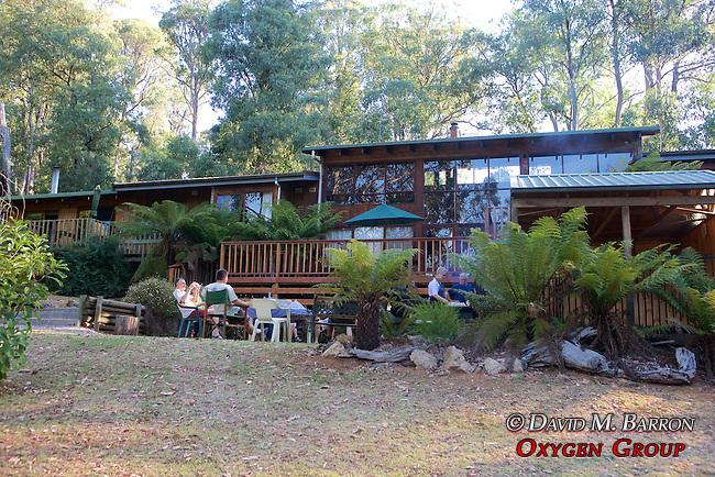 Earthwatch Housing In Marysville
