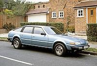 Car: Rover