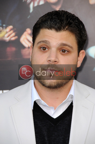 Jerry Ferrara<br />