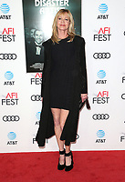 12 November 2017 - Hollywood, California - Melanie Griffith. &quot;The Disaster Artist&quot; AFI FEST 2017 Screening held at TCL Chinese Theatre. <br /> CAP/ADM/FS<br /> &copy;FS/ADM/Capital Pictures