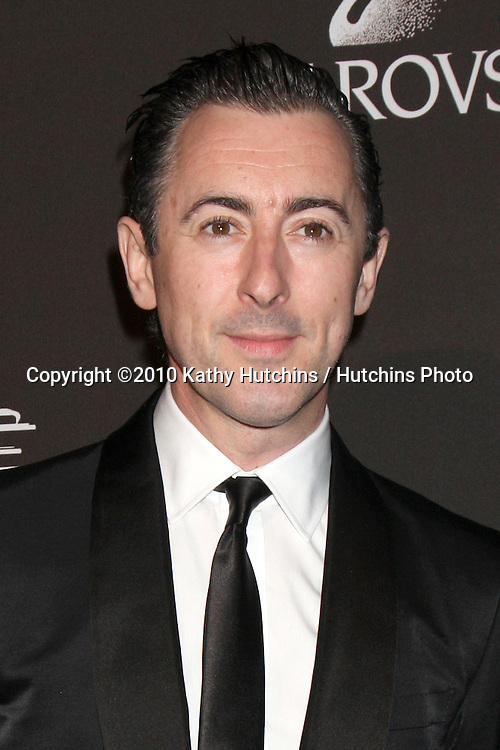 Alan Cumming.arriving at the 2010 Costume Designer's Guild Awards.Beverly Hilton Hotel.Beverly Hills, CA.February 25, 2010.©2010 Kathy Hutchins / Hutchins Photo....
