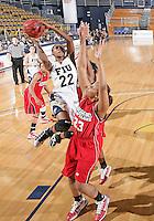 FIU Women's Basketball v. Louisiana-Lafayette (2/9/11)