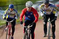 Cycle Speedway - Women