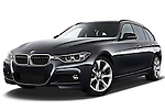 BMW 3-Series 330d Touring Wagon 2013