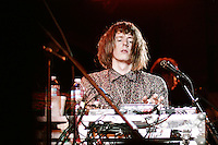 mystery jets, the troubadour