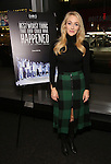Betsy Wolfe attends 'Best Worst Thing That Ever Could Have Happened' broadway screening at SAG-AFTRA on November 13, 2016 in New York City.