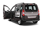 Car images of2015 Peugeot Partner Tepee Outdoor 5 Door Mini Mpv Doors