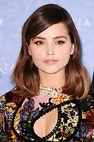 Jenna Coleman<br /> at the launch of the new series of ITV's &quot;Victoria&quot;, Ham Yard Hotel, London. <br /> <br /> <br /> &copy;Ash Knotek  D3297  24/08/2017