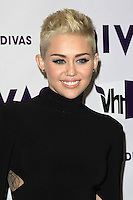 LOS ANGELES, CA - DECEMBER 16: Miley Cyrus at VH1 Divas 2012 at The Shrine Auditorium on December 16, 2012 in Los Angeles, California. Credit: mpi21/MediaPunch Inc. /NortePhoto