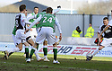 27/03/2010   Copyright  Pic : James Stewart.sct_jspa06_falkirk_v_hibernian  .::  ANTHONY STOKES SCORES THE SECOND FOR HIBS ::  .James Stewart Photography 19 Carronlea Drive, Falkirk. FK2 8DN      Vat Reg No. 607 6932 25.Telephone      : +44 (0)1324 570291 .Mobile              : +44 (0)7721 416997.E-mail  :  jim@jspa.co.uk.If you require further information then contact Jim Stewart on any of the numbers above.........