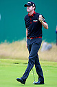 Jimmy WALKER (USA) in action during the final round of the 143rd Open Championship played at Royal Liverpool Golf Club, Hoylake, Wirral, England. 17 - 20 July 2014 (Picture Credit / Phil Inglis)