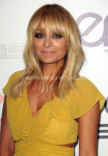 WWW.ACEPIXS.COM . . . . .  ....October 15 2011, LA....Actress Nicole Richie arriving at the 2011 Environmental Media Awards at Warner Bros. Studios on October 15, 2011 in Burbank, California....Please byline: PETER WEST - ACE PICTURES.... *** ***..Ace Pictures, Inc:  ..Philip Vaughan (212) 243-8787 or (646) 679 0430..e-mail: info@acepixs.com..web: http://www.acepixs.com