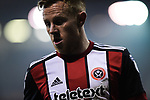 Mark Duffy of Sheffield Utd during the championship match at the Bramall Lane Stadium, Sheffield. Picture date 10th April 2018. Picture credit should read: Harry Marshall/Sportimage