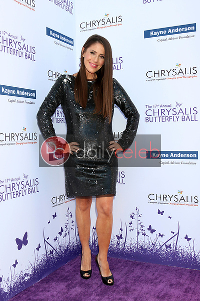 Soleil Moon Frye<br /> at the 17th Annual Chrysalis Butterfly Ball, Private Residence, Los Angeles, CA 06-02-18<br /> David Edwards/DailyCeleb.com 818-249-4998