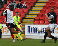 02/05/09 Clyde v Dundee