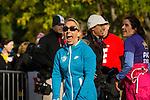 Bellin Women's Half Marathon in Green Bay, Wis., on October 8, 2016.