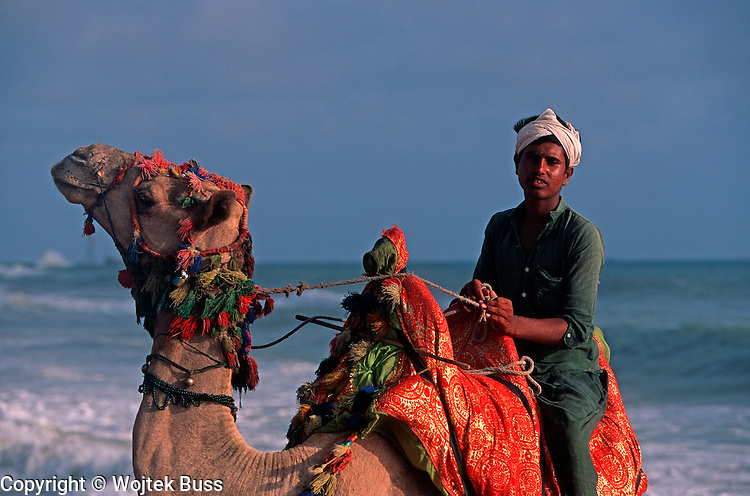 Pakistan,Sind Region,Karachi,Manora Beach