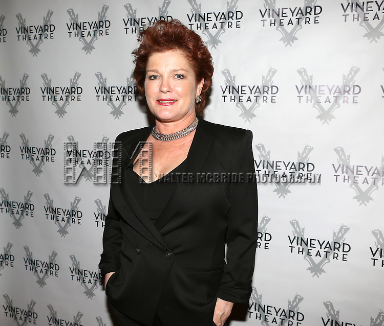 Kate Mulgrew attending the Opening Night After Party for the Vineyard Theatre Production of 'Somewhere Fun' at the Vineyard Theatre in New York City on June 04, 2013.