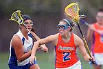 02-19-11 UCSB vs Florida WCLA Women's Lacrosse