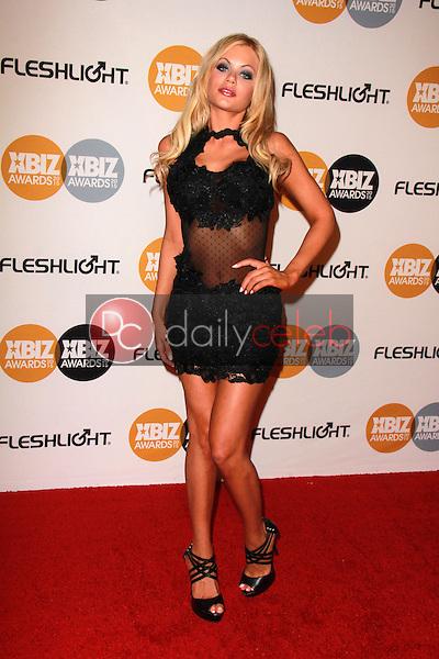 Riley Steele<br /> at the 2015 XBIZ Awards, J.W. Marriott L.A. Live, Los Angeles, CA 01-15-15<br /> David Edwards/DailyCeleb.com 818-249-4998