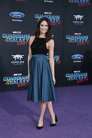 19 April 2017 - Hollywood, California - Mallory Jansen. Premiere Of Disney And Marvel's &quot;Guardians Of The Galaxy Vol. 2&quot; held at Dolby Theatre. <br /> CAP/ADM/PMA<br /> &copy;PMA/ADM/Capital Pictures