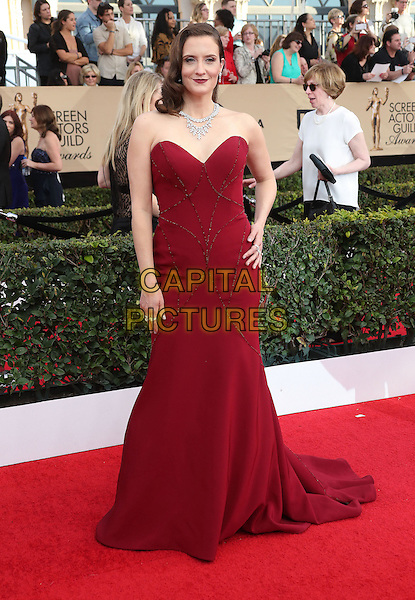 29 January 2017 - Los Angeles, California - Julie Lake. 23rd Annual Screen Actors Guild Awards held at The Shrine Expo Hall. <br /> CAP/ADM/FS<br /> &copy;FS/ADM/Capital Pictures