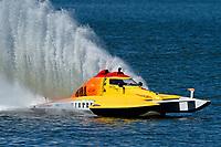 "S-581, ""Twister""   (1 Litre MOD hydroplane(s)"