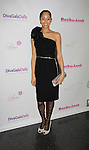 Marcia Brown at Color of Beauty Awards hosted by VH1's Gossip Table's Delaina Dixon and Maureen Tokeson-Martin on February 28, 2015 with red carpet, awards and cocktail reception at Ana Tzarev Gallery, New York City, New York.  (Photo by Sue Coflin/Max Photos)
