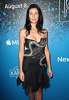 07 August 2017 - West Hollywood, California - Liberty Ross. 'Carpool Karaoke: The Series' On Apple Music Launch Party held at Chateau Marmont. Photo Credit: F. Sadou/AdMedia
