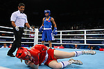 22/06/2015 - Boxing - Crystal Hall - Baku - Azerbaijan