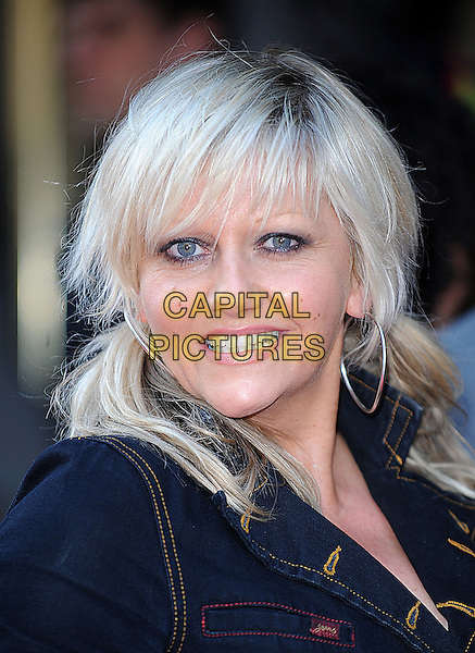 "CAMILLE CODURI.World Premiere of ""Adulthood"" held at the Empire Leicester Square, London, England, UK, .June 17th 2008 .arrivals headshot portrait .CAP/BEL.©Tom Belcher/Capital Pictures."