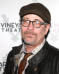 Terry Kinney attending the Opening Celebration for 'Checkers' at the Vineyard Theatre in New York City on 11/11/2012