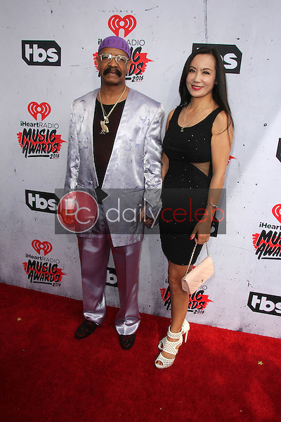 Dennis Graham<br />
