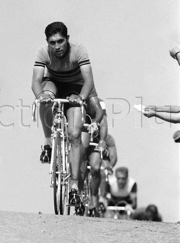 30.06.1969 Eddy Merckx (Belgium)