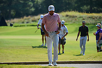 Jason Day (AUS) makes his way to 2 during round 4 of the WGC FedEx St. Jude Invitational, TPC Southwind, Memphis, Tennessee, USA. 7/28/2019.<br /> Picture Ken Murray / Golffile.ie<br /> <br /> All photo usage must carry mandatory copyright credit (© Golffile | Ken Murray)