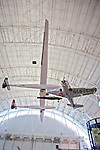 Virgin Atlantic Globalflyer, Air & Space Museum - Steven F. Udvar-Hazy Center