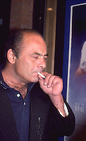 Burt Young 1987 By Jonathan Green
