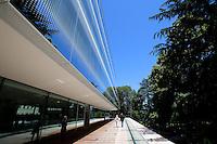 WTO World Trade Organization Campus 2013
