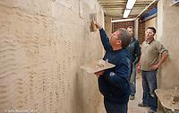 Plastering instructor, Able Skills training centre, Dartford, Kent.