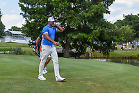 Brooks Koepka (USA) heads down 12 during round 4 of the WGC FedEx St. Jude Invitational, TPC Southwind, Memphis, Tennessee, USA. 7/28/2019.<br /> Picture Ken Murray / Golffile.ie<br /> <br /> All photo usage must carry mandatory copyright credit (© Golffile | Ken Murray)