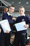 Shane Murphy and Brian McCann