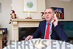 Cllr Michael Cahill waiting for that call from Fianna Fail leader Micheal Martin
