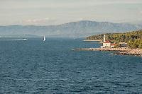 Dalmacija - Dalmatia - Dalmazia