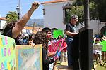 March for Science in Santa Barbara