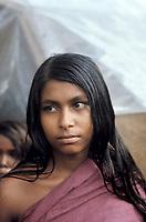 calcutta<br /> , Inde<br /> <br /> <br /> (date inconnue)<br /> <br /> PHOTO : Michel Faugere Publiphoto- Agence Quebec Presse