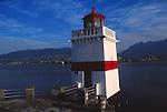 Lighthouse at Brockton Point