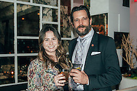 The Glenlivet and Richard McWhorter Dinner (Photo by Tiffany Chien/Guest Of A Guest)