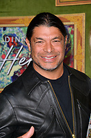 LOS ANGELES, CA. October 04, 2018: Robert Trujillo at the Los Angeles premiere for &quot;My Dinner With Herve&quot; at Paramount Studios.<br /> Picture: Paul Smith/Featureflash