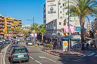 Spain, Costa Brava, Catalonia,